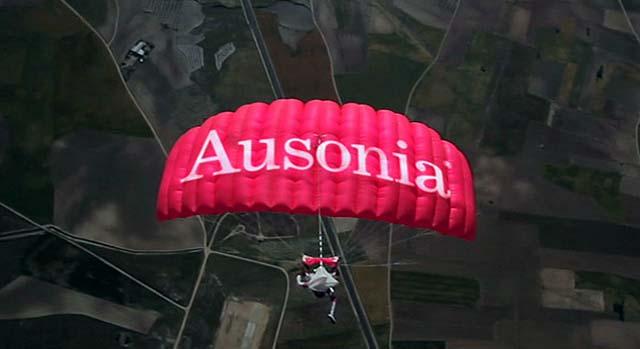 publicidad-ausonia-skydivelillo