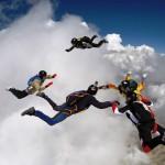 consejos seguridad paracaidismo