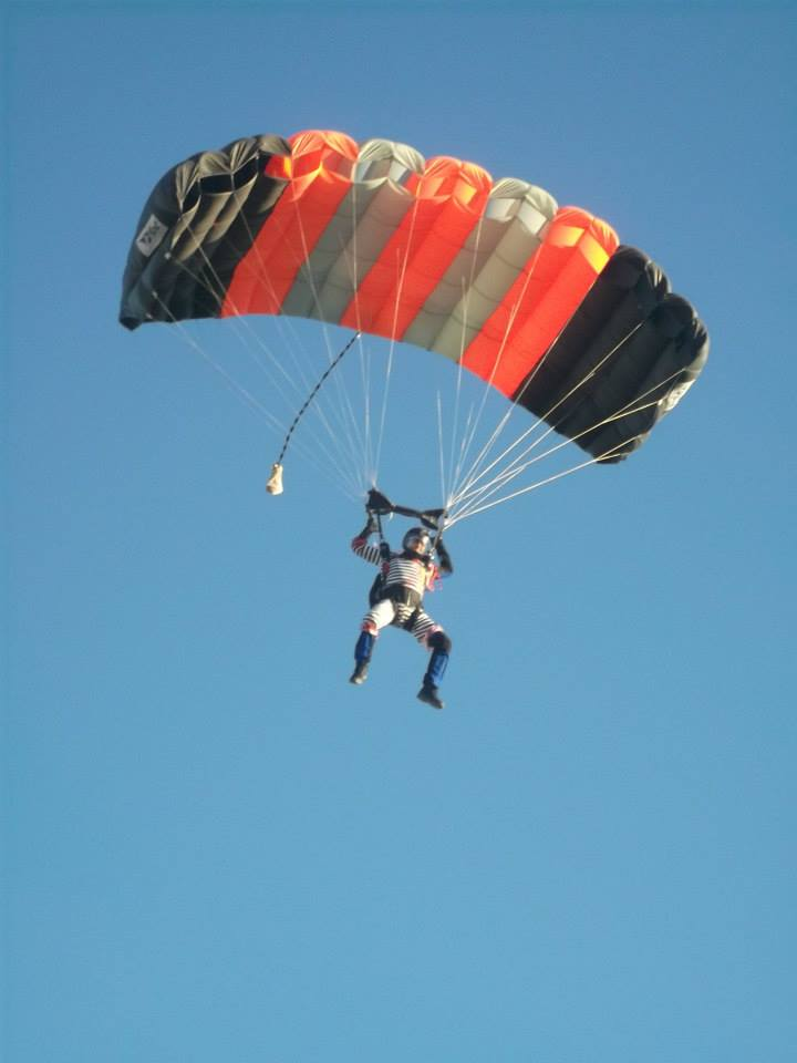 Centro de Paracaidismo Skydive Lillo