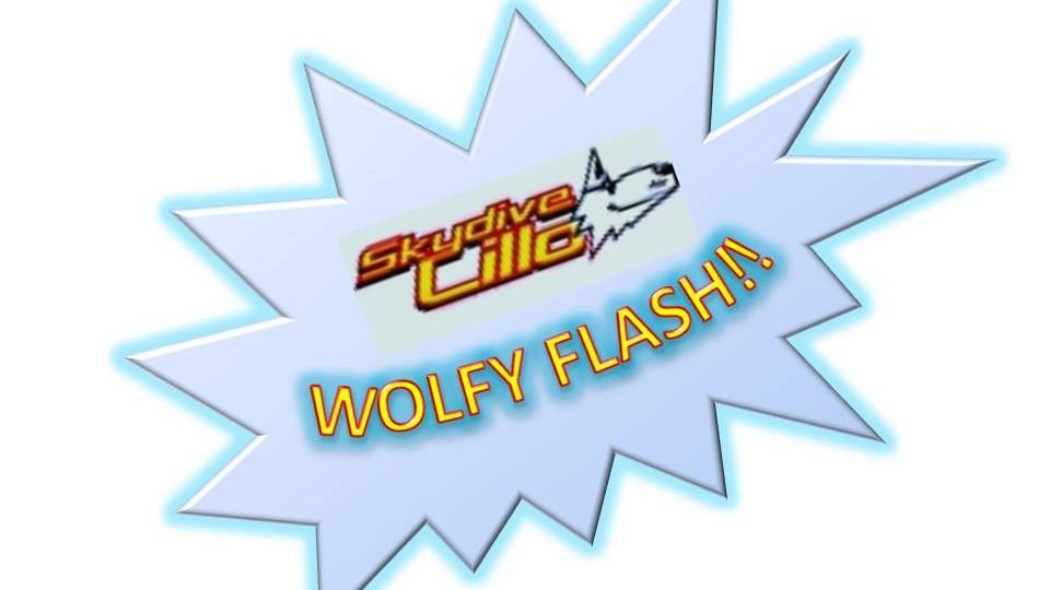 Wolfy Flash