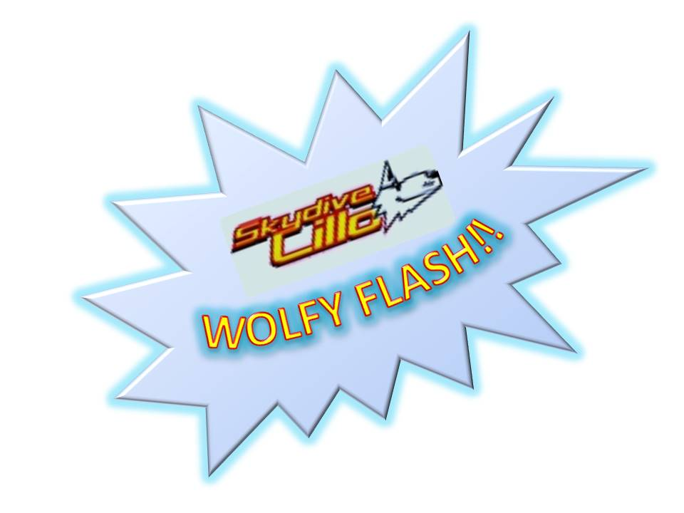 Wolfy Flash