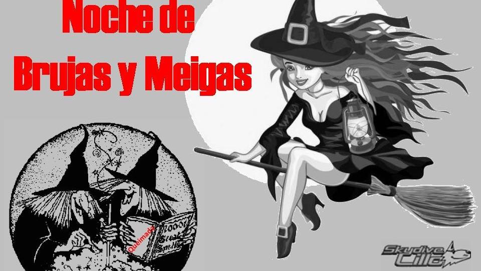 Brujas y Meigas