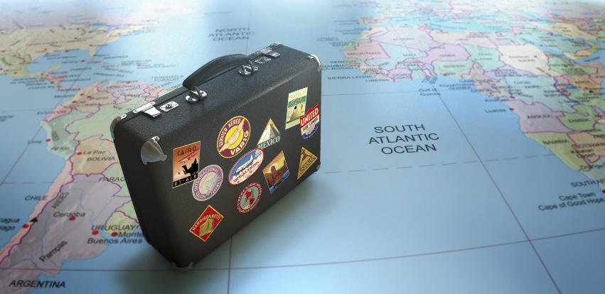 vacaciones y paracaidismo