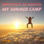 aff summer camp