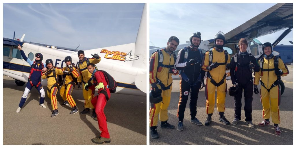 coach_day_skydive_lillo_paracaidismo_madrid